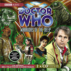 Doctor Who : Warriors of the Deep (Classic TV Soundtrack) (CD-Audio, 2006)
