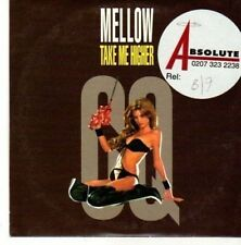 (BI755) Mellow, Take Me Higher - 2002 DJ CD