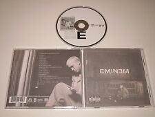 EMINEM/THE MARSHALL MATHERS LP(AFTERMATH/INTERSCOPE 490 629-2) CD ALBUM