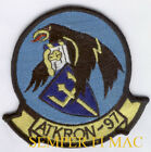 ATKRON 97 VA-97 PATCH ATTACK SQUADRON US NAVY USS PIN UP WING CAG GIFT WOW