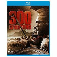 The 300 Spartans (Blu-ray Disc, 2013)