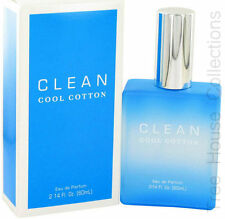 Treehousecollections: Clean Cool Cotton EDP Perfume Spray For Women 60ml
