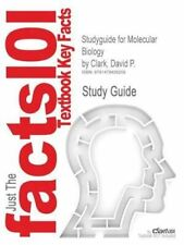 Studyguide for Molecular Biology by Clark, David P., ISBN 9780123785893 by