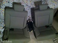2010 Honda Element rear back seats in Topseed color like new auto