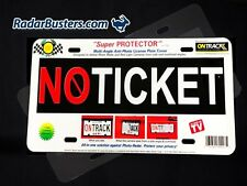 The Super Protector - Ultimate Anti Photo Enforcement Cover - No More Tickets!