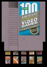 The 100 Greatest Console Video Games : 1977-1987 by Brett Weiss (2014,...