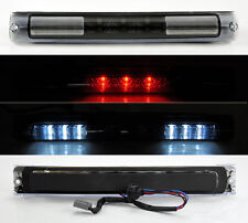 Ford F150 1997-2003 Rear 3rd LED Brake Light Black