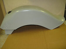 "ROADKROME   YAMAHA ROADSTAR 1600 + 1700   FIBREGLASS  ""DUCKTAIL SOFTAIL R FENDER"