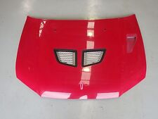 Mitsubishi Lancer Evolution Evo 7 VII CT9A Factory Alloy Bonnet Hood #8