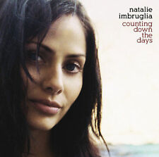 CD Album - Natalie Imbruglia - Counting Down the Days  12 tracks CD NEW SEALED