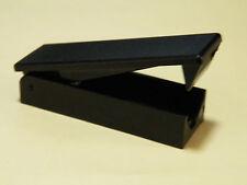 *NEW* BLACK FLAT B&B  RV CARGO DOOR  CATCH DOOR HOLDER DOOR STOP