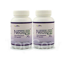 2NeoSizeXL Male Penis Enlargement Size Girth Pill Sex !