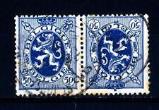 BELGIUM - BELGIO - 1929-1932 - Leone del Belgio
