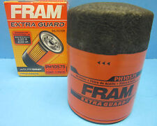 Engine Oil Filter Full Flow FRAM Replace FORD OEM# 89017525 Extra Guard Made USA