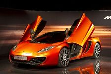 {24 inches X 36 inches} Mclaren P1 Poster #05 - Free Shipping!