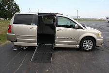 Chrysler: Town & Country Touring
