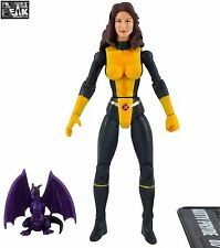 Marvel Universe 2010 KITTY PRYDE (SERIES 2 #017) - Loose
