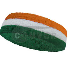 Couver National Country Flag color Sport Head Sweatband, (1 piece)