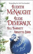 A Holiday of Love by Jill Barnett, Judith McNaught, Arnette Lamb and Jude...