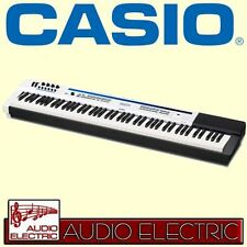 CASIO PX-5S Privia Pro Digital Piano und Master Keyboard