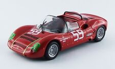 Best MODEL 9530 - Abarth SP 1000/1300 #59 1000Km Monza - 1968 1/43
