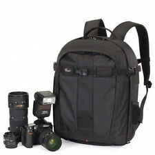 Lowepro Pro Runner 300 AW DSLR Camera Bag Backpack Case With All Weather Cover