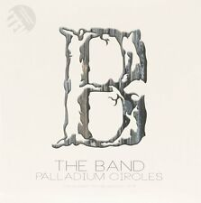 Palladium Circles  THE BAND Vinyl Record