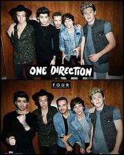 One Direction : Four - Mini Poster 40cm x 50cm (new & sealed)