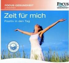 Garattoni,Jean-Pierre - Focus Gesundheit-Zeit Für Mich-Positiv in Den Tag