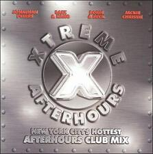 Xtreme Afterhours by Various Artists (CD, May-2001, Xtreme Records)