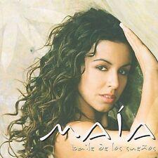 Maia, Baile de los Suenos, Very Good