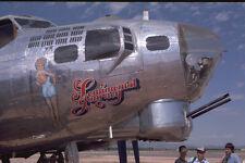 611065 B17 Flying Fortress Confederate Air Force Mesa Arizona A4 Photo Print