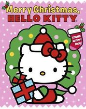 Hello Kitty: Merry Christmas, Hello Kitty! by Leigh Olsen (2015, Paperback)