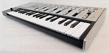 """Korg MicroKontrol Cool Midi keyboard """"de los clásicos"""" + factura & garantía"""