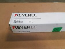 New KEYENCE Safety Light CURTAIN GL-R20H GLR20H SEALED BOX