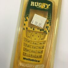Nokia 6610 Wallabies Front & Rear Matching Covers, Screen Display Glass & Keypad