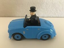 Thomas Friend SIR TOPHAM HAT & CAR, Die-Cast Take-N-Play- NEW - FREE SHIP-USA