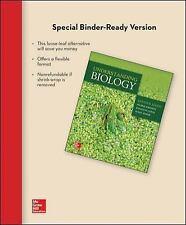 Loose Leaf for Understanding Biology