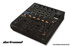 Skin Decal Wrap for PIONEER DJM-900 DJ Mixer CD Pro Audio DJM900 Parts DARKWOOD