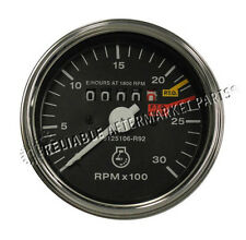 3125106R92 New Tachometer made for Case International Tractor 454 464 574 674 +