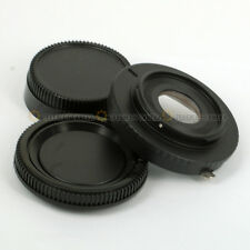 For PENTAX PK K Lens to NIKON Mount Adapter D7000 D5100 D90 D300 D800 With Glass