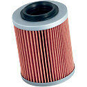 Bombardier/Can-Am Outlander/Outlander Max 1000 2013 2014  K&N Oil Filter