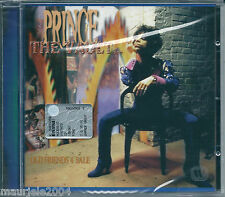 Prince. The Vault... (1999) CD NUOVO It's about that walk. The rest of my life.