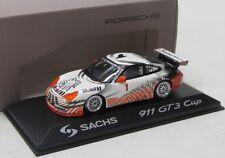 Porsche 911 GT3 Cup ( Sachs ) 150 pcs. / Minichamps 1:43