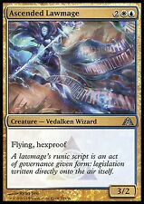 Ascended Lawmage  NM x4 Gold Blue White Uncommon Dragon's Maze MTG Magic