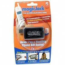 magicJack USB Phone Jack - AS SEEN ON TV