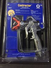 Graco Professional Contractor Airless Spray Gun and 517 Tip