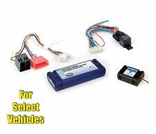 Car Stereo Replace to Aftermarket Radio Wire Harness Adapter for select CTX/SRX