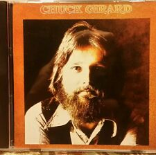CHUCK GIRARD of Love Song Self Titled debut on CD/ Rock N' Roll Preacher/Galilee