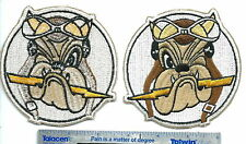 "61ST FIGHTER SQUADRON ""BULLDOGS"""